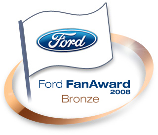 Ford FanAward 2008